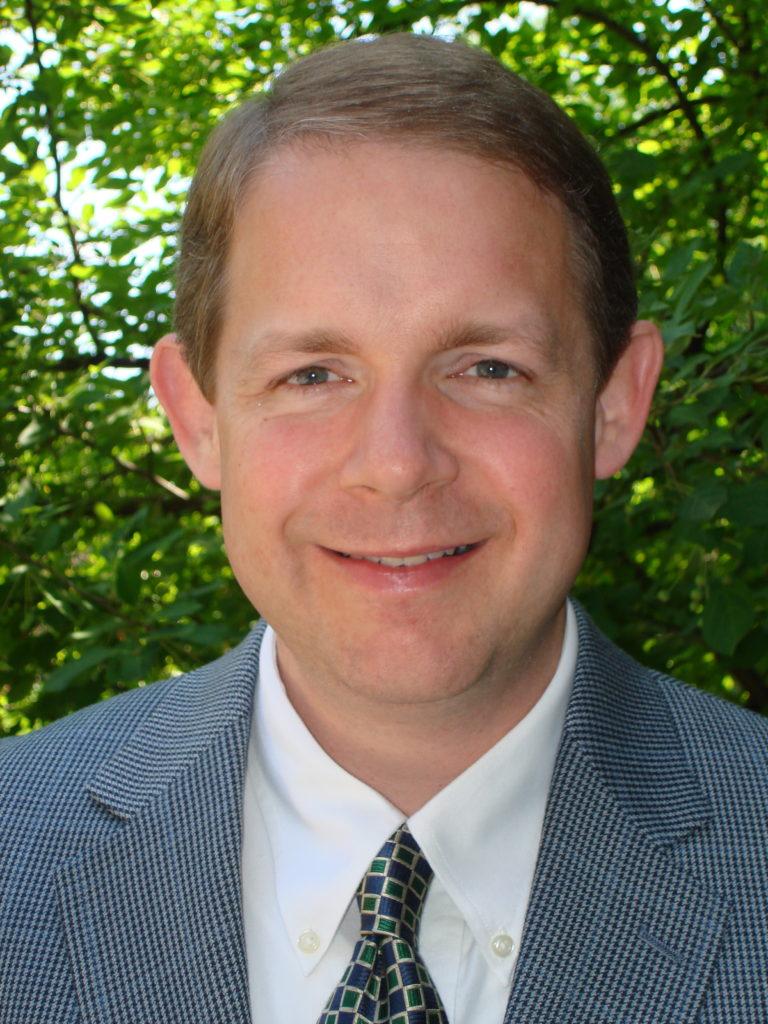 Matt Miller, Ph.D. Russia